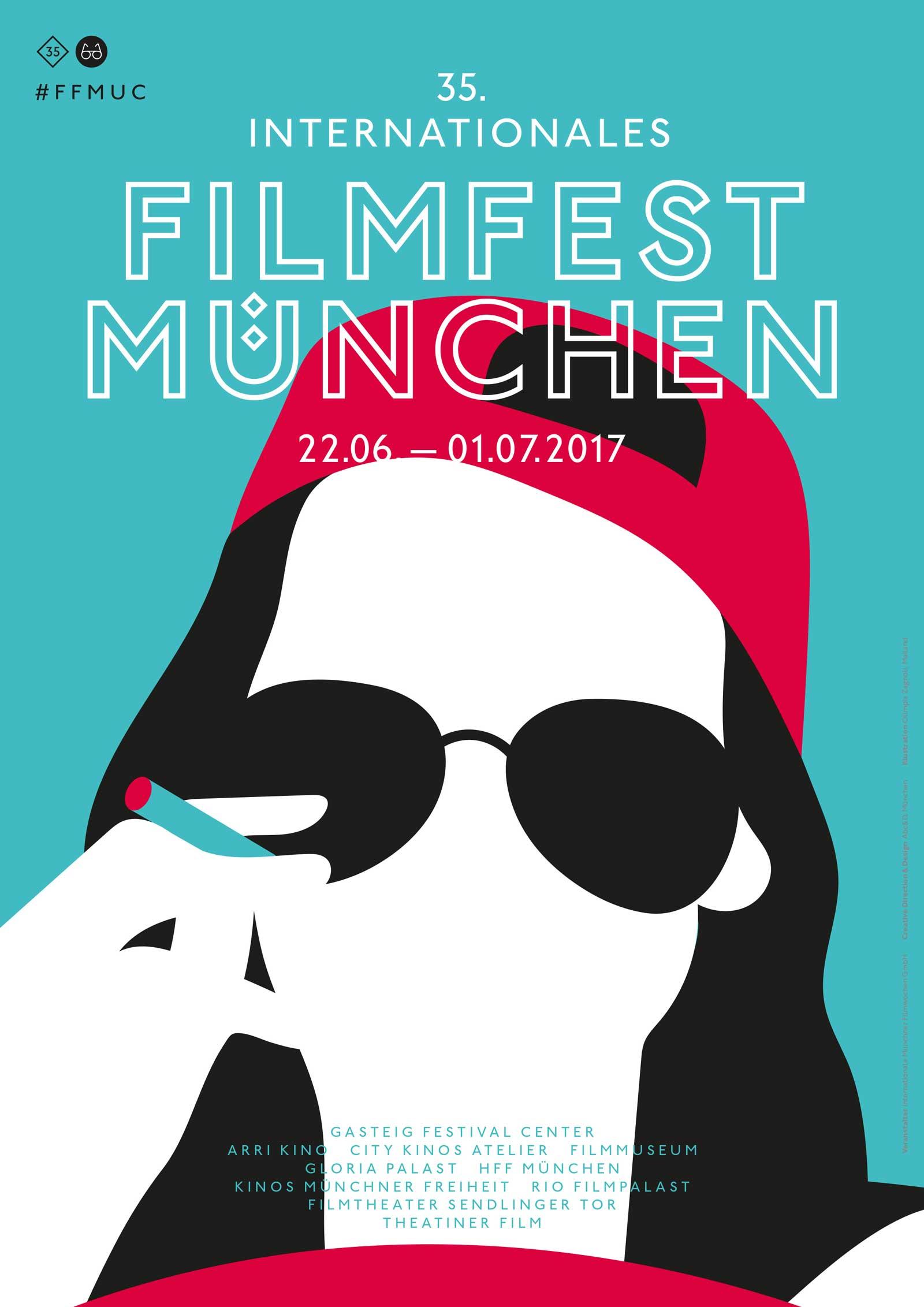 Premiere So.25.Juni 2017 - HFF München